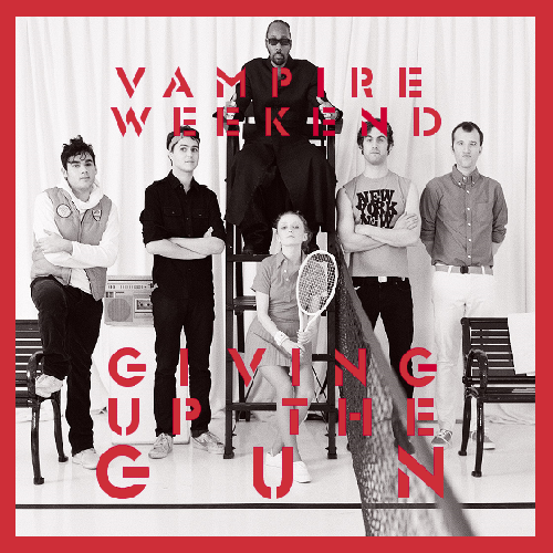 Vampire Weekend - Giving Up The Gun