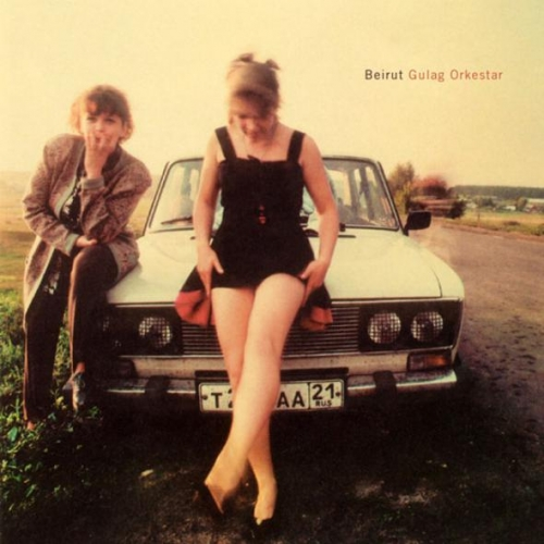Beirut - Postcards from Italy