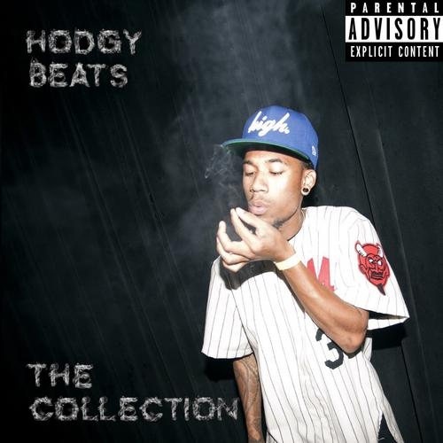 Hodgy Beats - Mystery