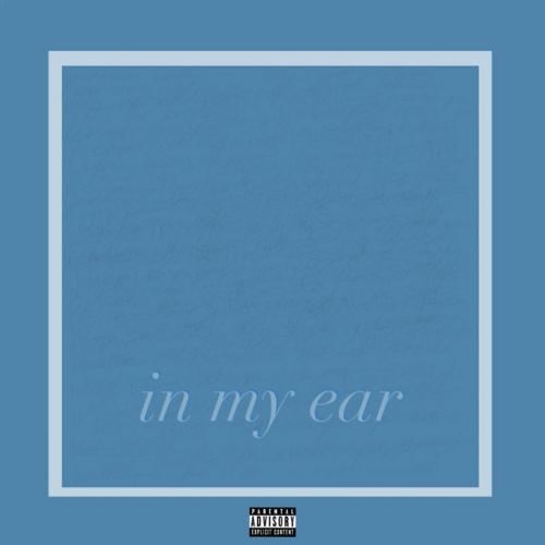 Worry Club - In My Ear