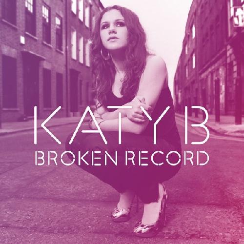 Katy B - Broken Record (Jacques Greene Remix)