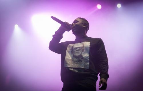 Kendrick Lamar's New Album Damn Leaked?