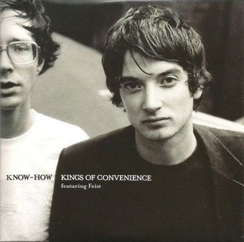 Kings of Convenience - Know How (Ft. Feist)