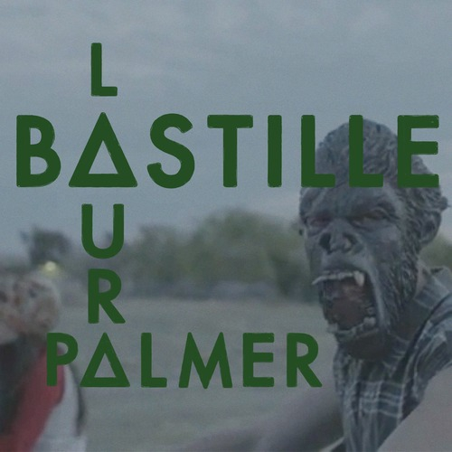 Bastille - Laura Palmer (RAC Mix)