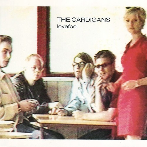 The Cardigans - Lovefool (RAC Cover Ft. Liz Anjos)