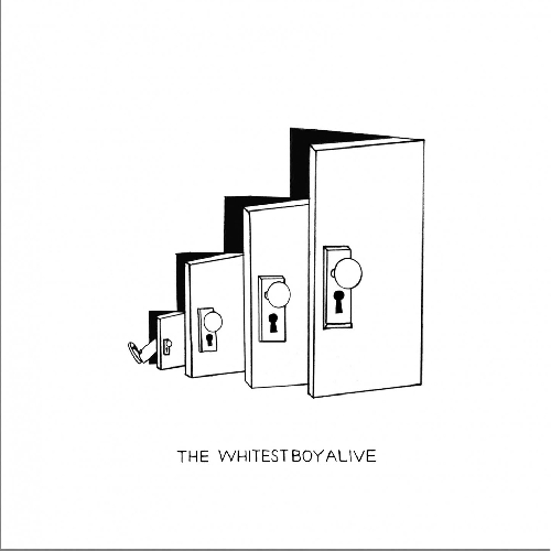 The Whitest Boy Alive - Burning