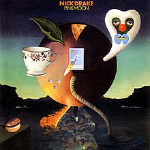 Nick Drake - Parasite
