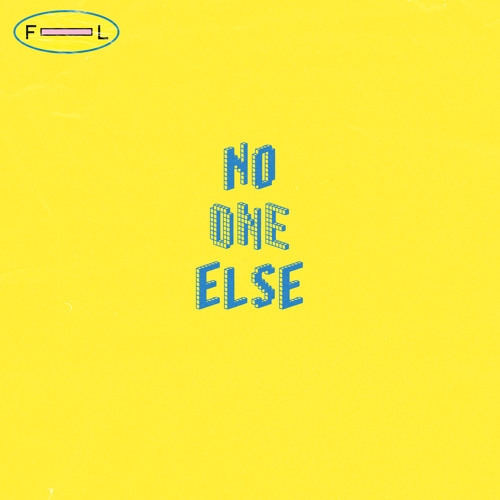 From Indian Lakes - No One Else