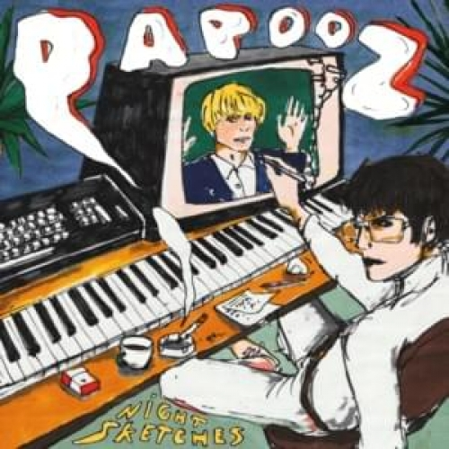 Papooz - Armindo's Midnight Dilemma