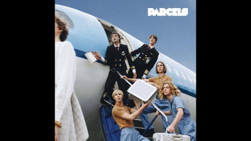 Parcels - Exotica