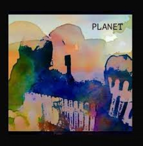PLANET - Disaster Caster