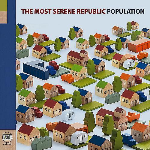 The Most Serene Republic - Solipsism Millionaires