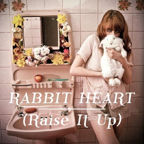 Florence And The Machine - Rabbit Heart (P.E.S.T Remix)