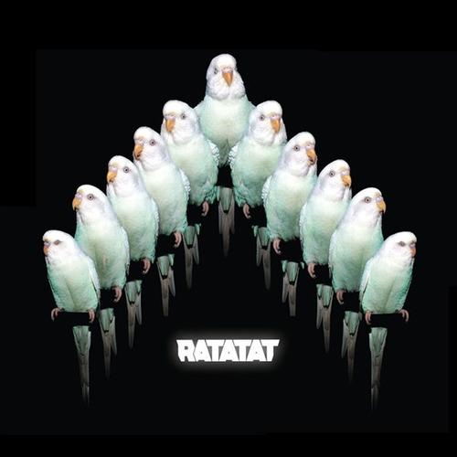 Ratatat vs. Lupe Fiasco - Pushin' Drugs (Sposhrock Mashup)