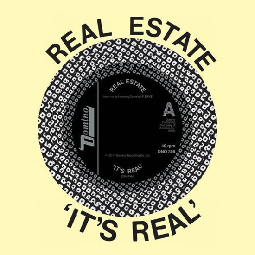 Real Estate - It's Real