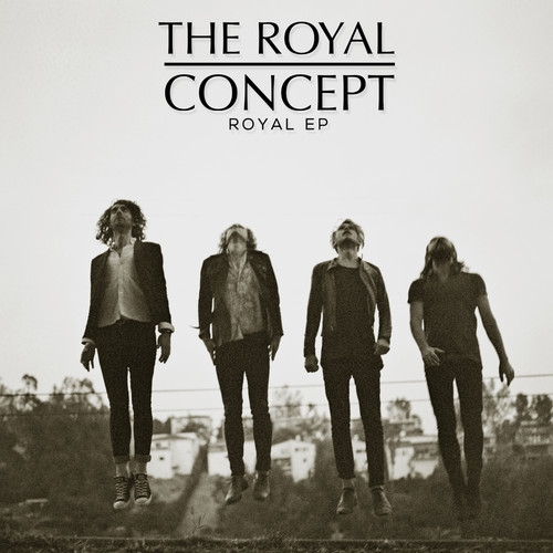 The Royal Concept - Naked & Dumb