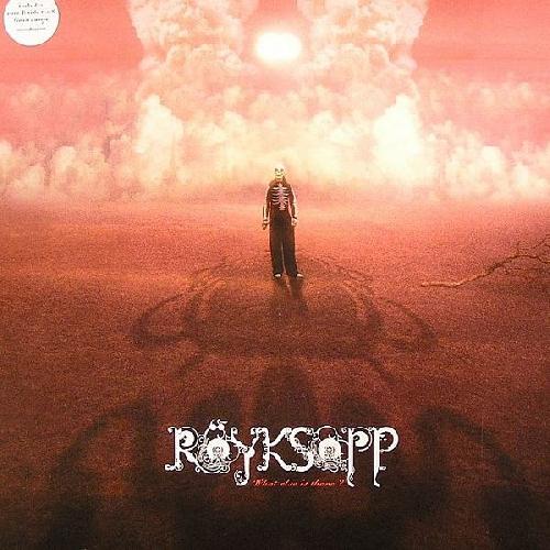 Röyksopp - This Space
