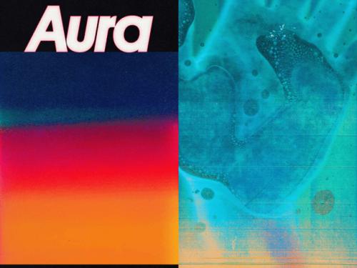 SG Lewis - Aura (Ft. J Warner)