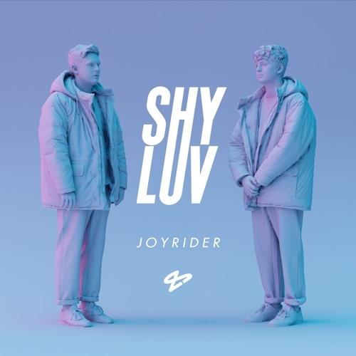 Shy Luv - Joyrider