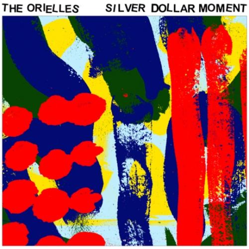 The Orielles - Sunflower Seeds