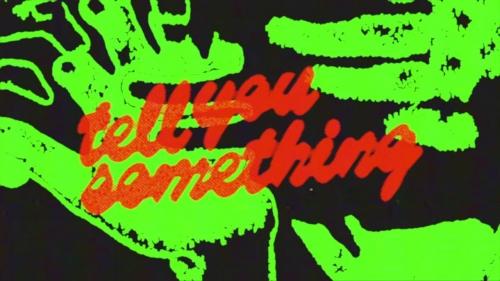 SPORTS - Tell You Something