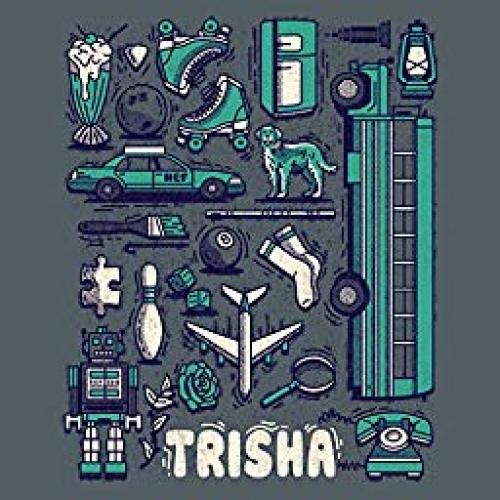 The Never Ending Fall - Trisha