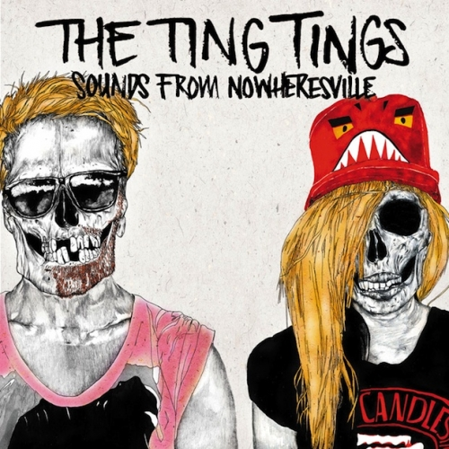 Ting Tings - Soul Killing