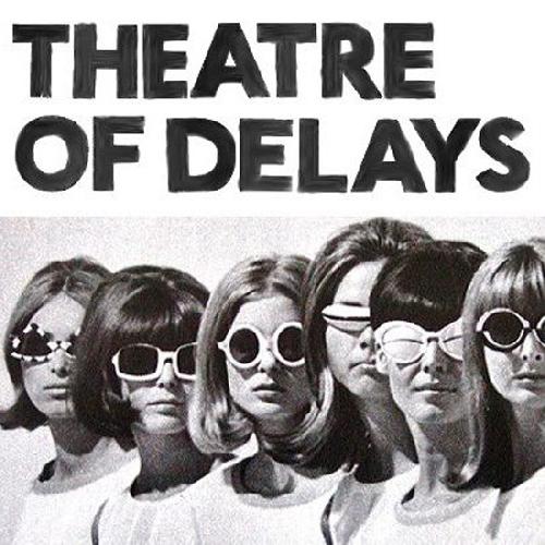 Daft Punk - Veridis Quo (Theatre of Delays Remix)