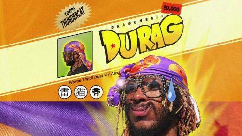 Thundercat - Dragonball Durag