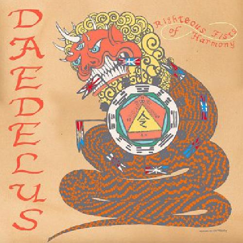 Daedalus - Curtains Don't Talk