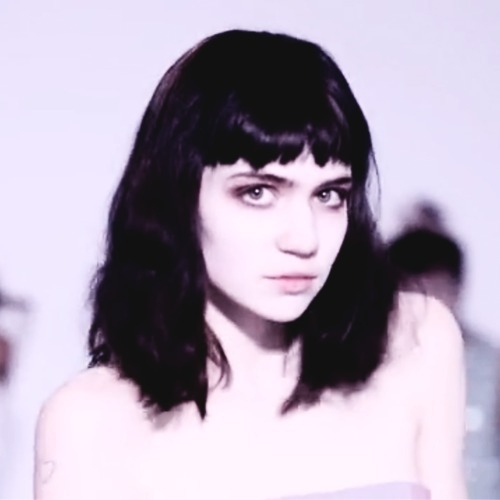 Grimes - Vanessa