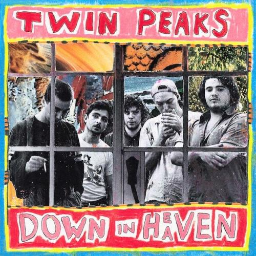 Twin Peaks - Getting Better