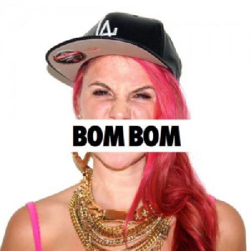 Bom Bom - Woman