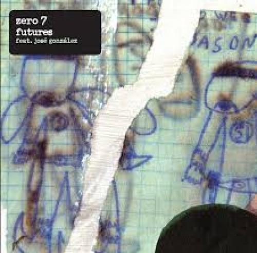 Zero 7 - Futures (Ft. Jose Gonzales)