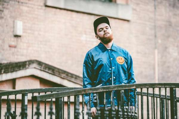 Jack Garratt Makes A Playlist
