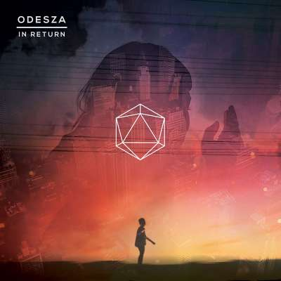 [Album Stream] Odesza - In Return