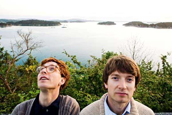 100% Kings Of Convenience Playlist