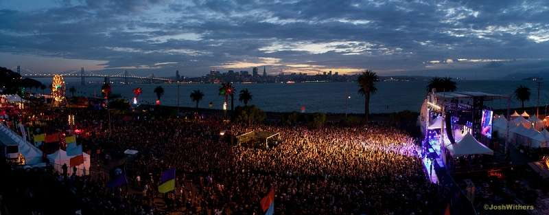 Treasure Island Music Festival 2014: Top 5 Acts