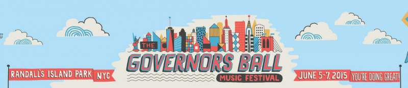 Governor's Ball 2015: Festival Preview