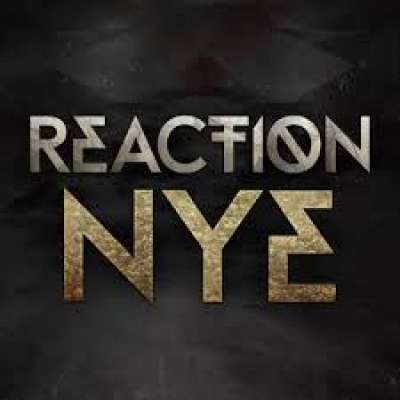 Festival Preview: Reaction NYE 2015