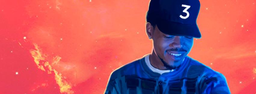 Chance The Rapper Songs