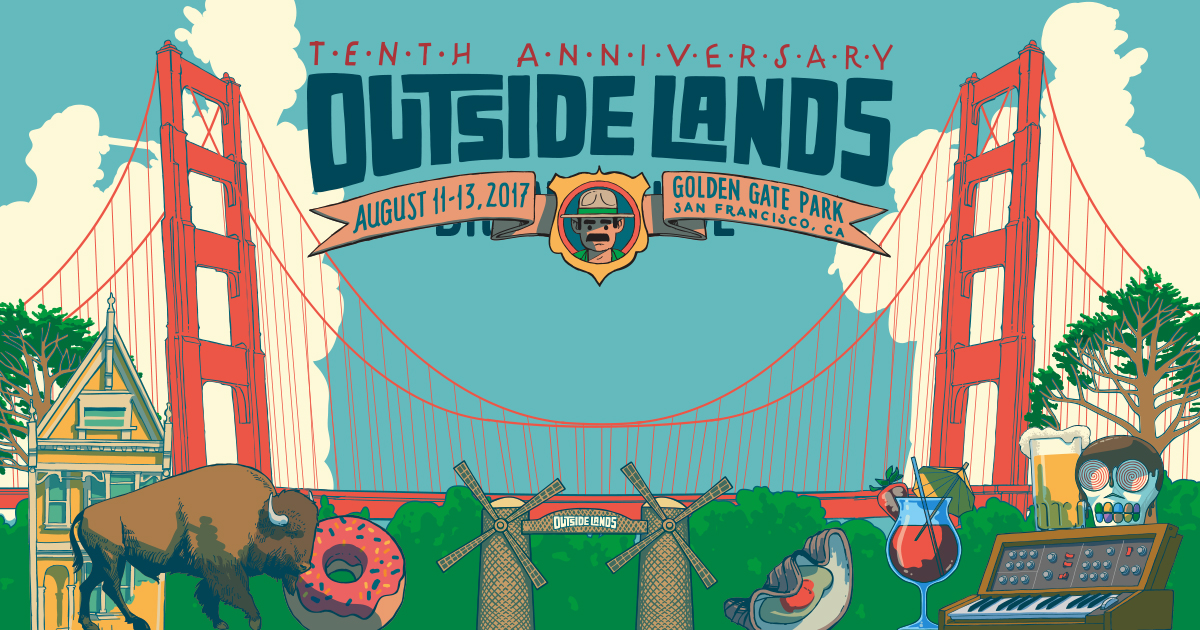 Outside Lands 2017: Most Anticipated Acts