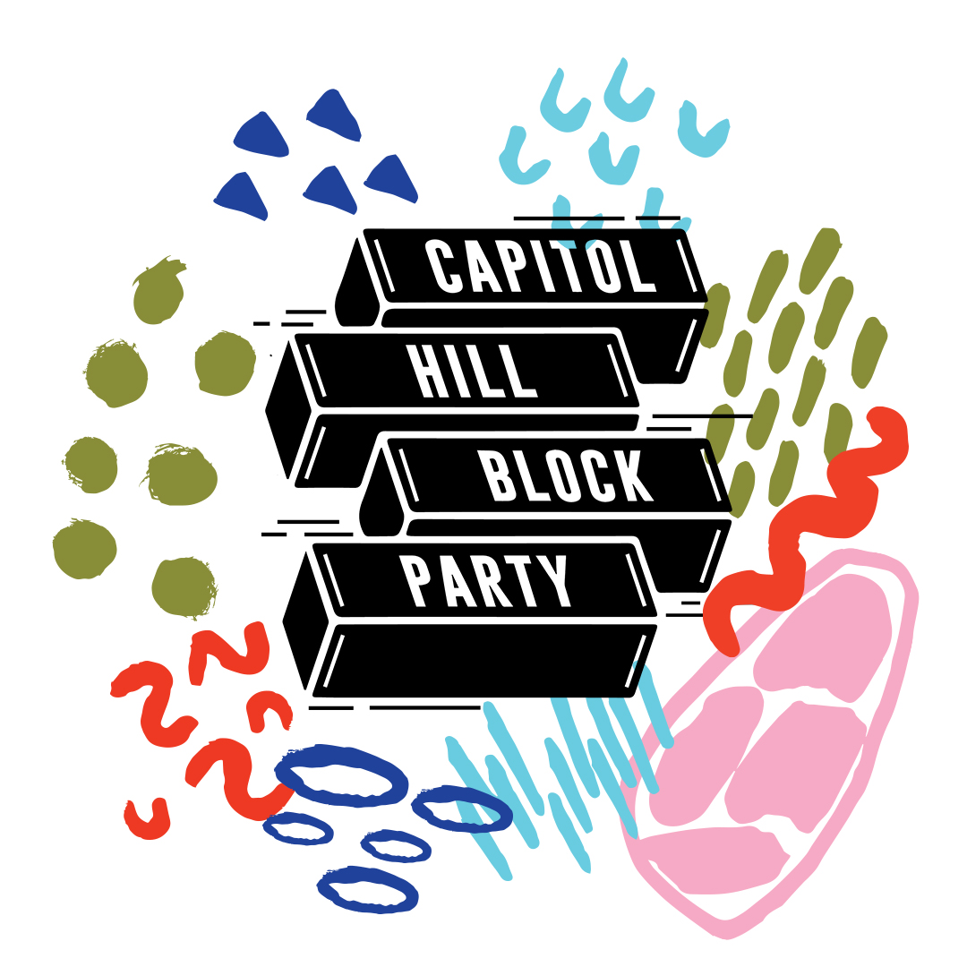 Capitol Hill Block Party 2019