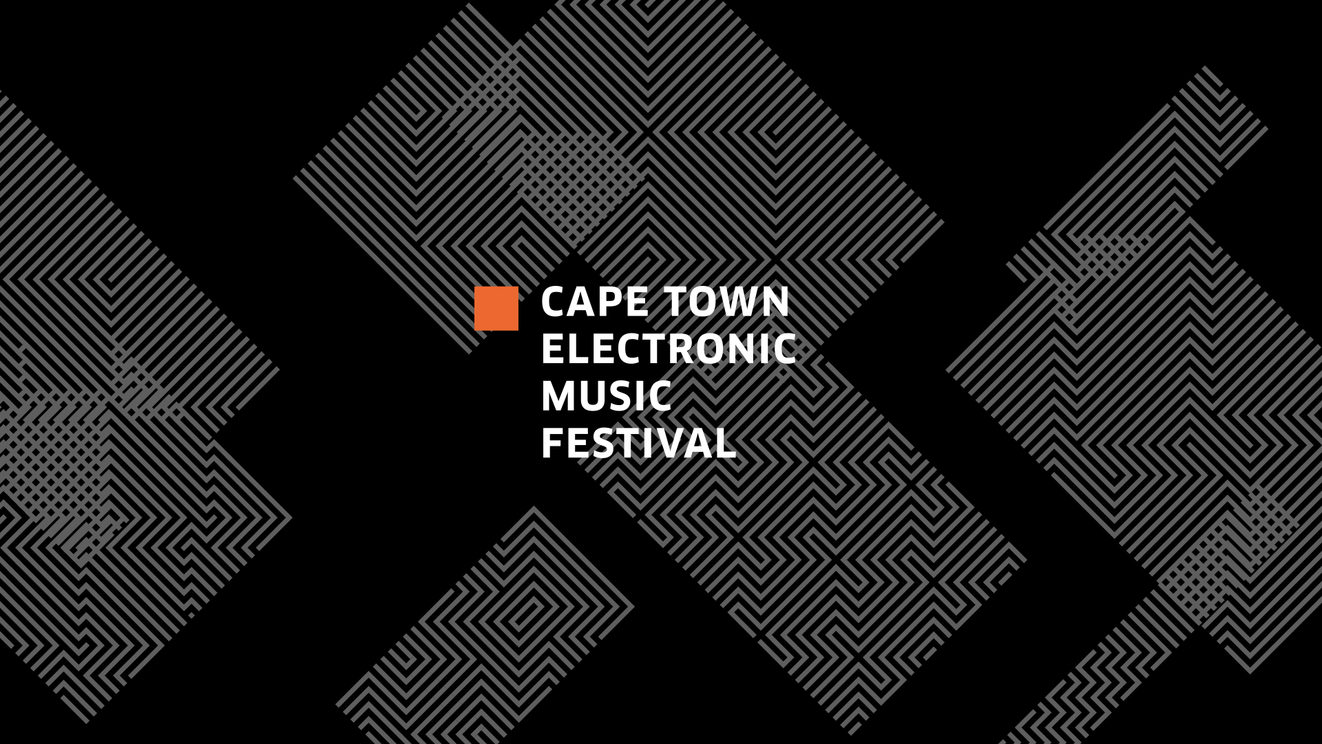 CTEMF 2019 Playlist