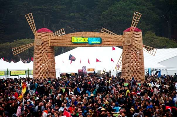 Outside Lands 2014: Festival Preview