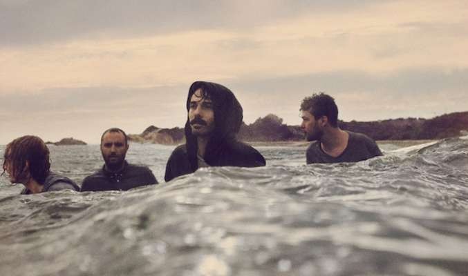 A playlist for people who like Local Natives