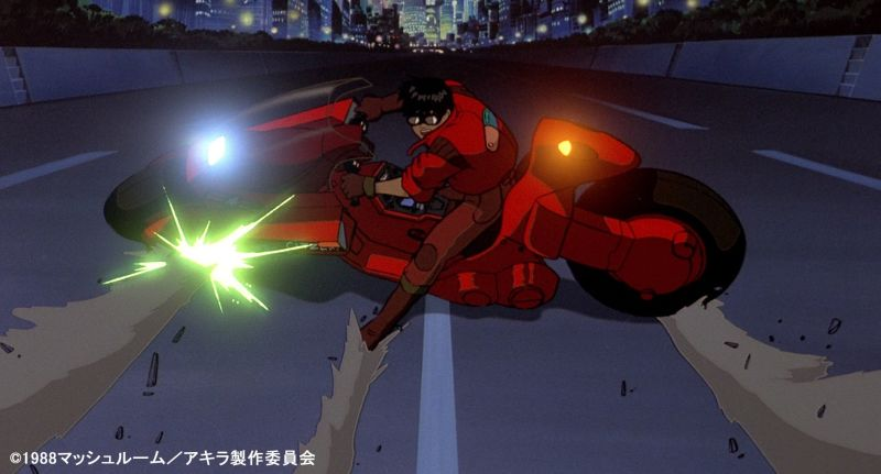 For That Dude On Twitter Who Wanted Songs Matching The Akira Soundtrack