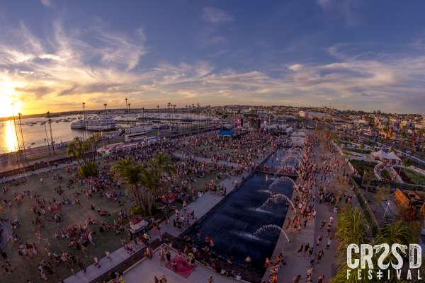 CRSSD Fest 2015 In Review