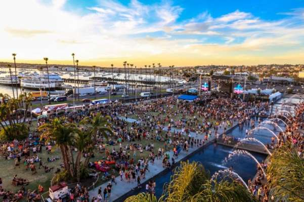CRSSD Fest 2015: Anticipated Acts
