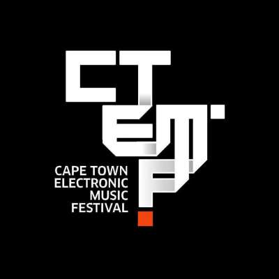 Cape Town Electronic Music Festival (CTEMF): 2016 Preview